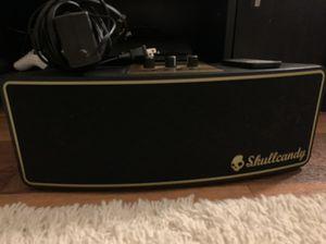 Skullcandy speaker for Sale in La Mesa, CA