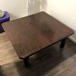 Coffe Table for Sale in Santa Ana, CA
