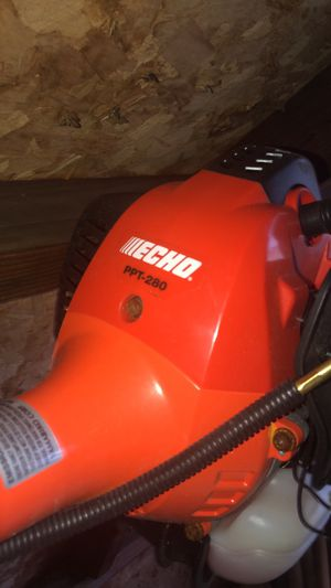 PPT-280 Echo Pole-saw for Sale in Fort Washington, MD