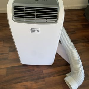 Portable AC Unit From Target 8,000 BTU for Sale in Escondido, CA