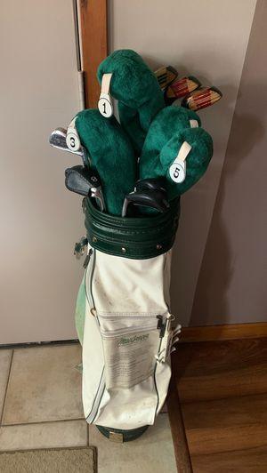 MacGregor golf clubs for Sale in Carol Stream, IL