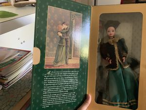 Barbie Limited Edition for Sale in Alexandria, VA