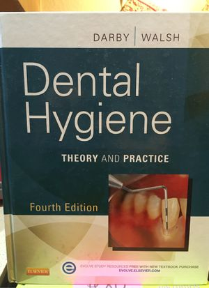 Dental Hygiene textbooks for Sale in Seattle, WA