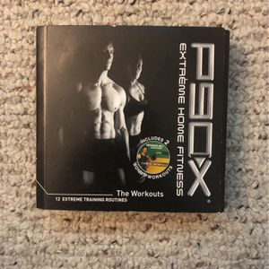 P90X Dvds for Sale in Dublin, OH