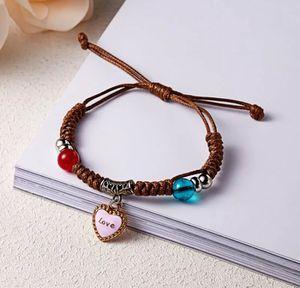 Handmade Love ❤️ Charmed Dainty Bracelet for Sale in Atlanta, GA