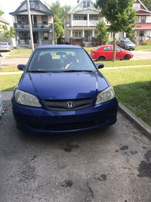 2005 Honda Civic for Sale in Cleveland, OH