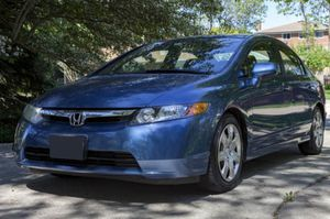 excellent condition-07 honda civic for Sale in Fort Erie, ON