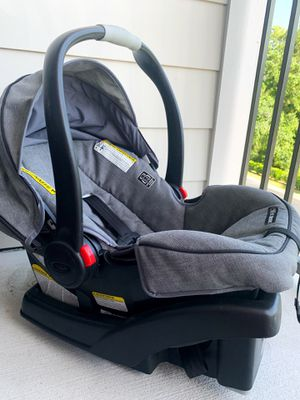 Graco modes car seat for Sale in Jacksonville, FL