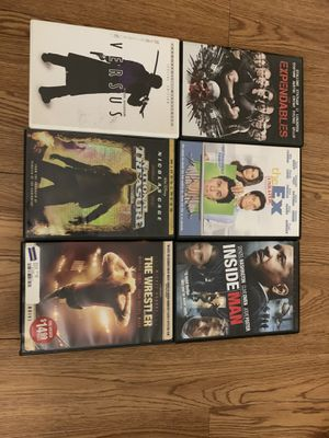 🗣🗣Low Price Movies And Seasons‼️‼️‼️ for Sale in Richmond, VA