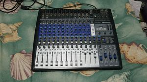 PreSonus AR16 usb mixer for Sale in Clinton, MD