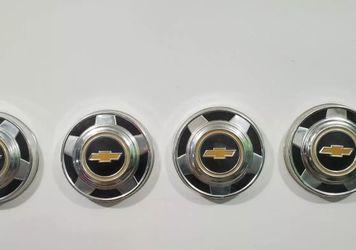 Chevy C10 Squarebody Hub Caps for Sale in Wenatchee,  WA