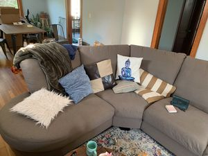 New Large IKEA Sectional for Sale in Seattle, WA