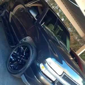 Chevy tahoe for Sale in Las Vegas, NV