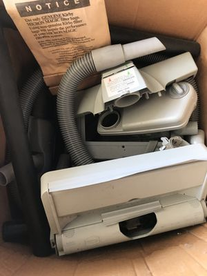 Free -Parts for Kirby G series Vacuum for Sale in Cerritos, CA