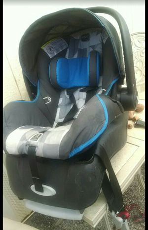 Evenflo car seat for Sale in Bisbee, AZ