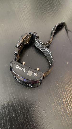Dog shock collar size small for Sale in Dallas, TX