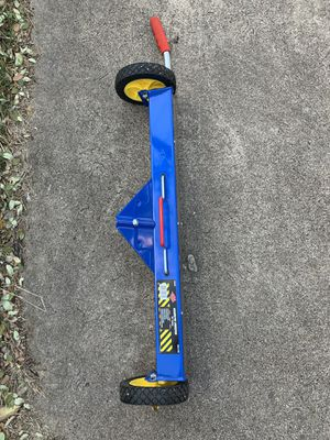 """AJC 30"""" Magnetic Sweeper for Sale in Austin, TX"""