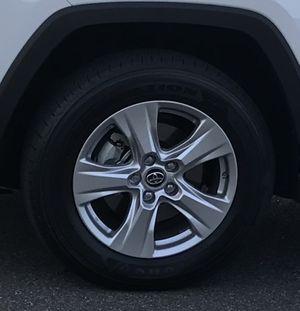 Alloy rims, 2019 Toyota RAV4 for Sale in Waxhaw, NC