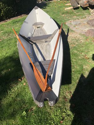 Hand crafted Gloucester Dory for Sale in Tacoma, WA