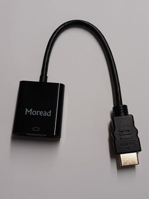 HDMI to VGA adapter for Sale in Norco, CA