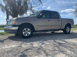 2003 Ford F-150 for Sale in Lakeland, FL