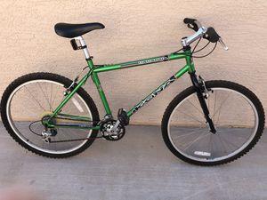 """Vintage Men's 19"""" Kona Hahanna mountain bike Excellent condition for Sale in Phoenix, AZ"""