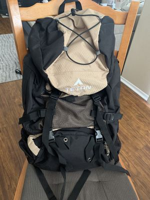Teton Backpack for Sale in Phoenix, AZ
