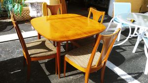 Solid Wood Kitchen Table for Sale in Oakland Park, FL