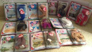 Assorted Ty/McDonald Toy Collectibles for Sale in Windermere, FL
