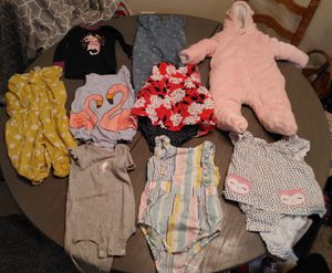 Baby Girl's Clothes for Sale in Nashville, TN