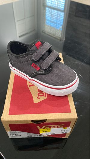 Vans Shoes - Boys (Toddler) for Sale in Richmond, VA
