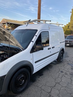 Ford Transit 2010 for Sale in CRYSTAL CITY, CA