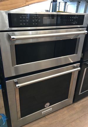 """Kitchen Aid 27"""" Microwave Oven Combo for Sale in Pasadena, CA"""