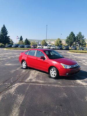 2009 Ford Focus SES for Sale in Milwaukee, WI