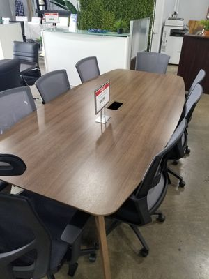 Conference table for Sale in Hialeah, FL
