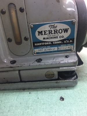 Sewing Machine Pearl Stitch $500 for Sale in Union City, NJ
