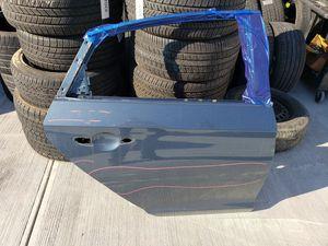2017 Hyundai Sonata Limited Right RH Passenger Rear Door Shell OEM for Sale in Brooklyn, NY