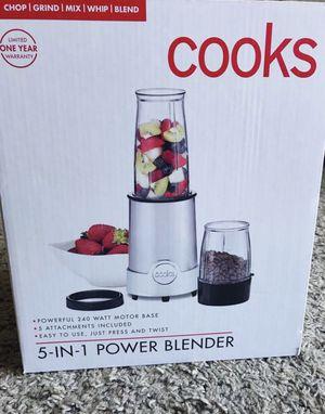 Cook, blender for Sale in Nashville, TN