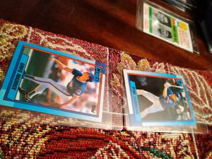 Chicago Cubs 1990 Topps Baseball Cards Lot for Sale in Port Richey, FL