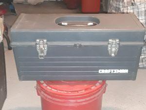 Craftsman tool box for Sale in New Castle, DE