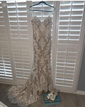 Wedding Dress for Sale in Bartow, FL