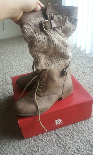 Women's boots for Sale in Pine Lake, GA