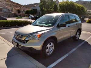 2008 Honda CRV for Sale in San Marcos, CA