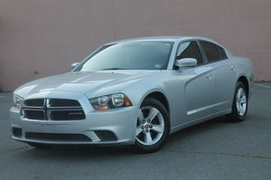 2012 Dodge Charger for Sale in Fredericksburg, VA