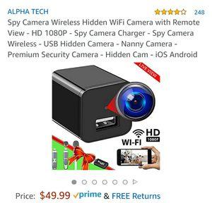 Spy Camera Wireless for Sale in Deerfield Beach, FL