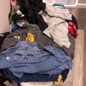 Boys Clothes Size 18mths for Sale in Smithfield, RI