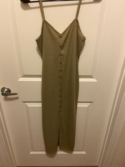 Olive Tunic Dress for Sale in District Heights,  MD