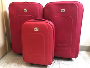 Luggage $50 for all 3 for Sale in Portland, OR