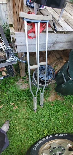 Crutches for Sale in Lexington, KY