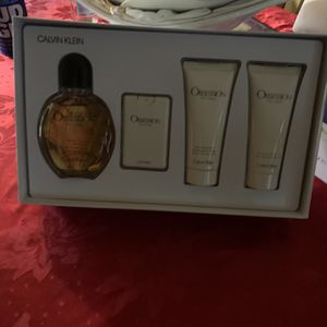 Perfume De Hombre Set Orijinal for Sale in Huntington Beach, CA